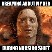 nursing week meme