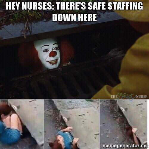 male nurse meme