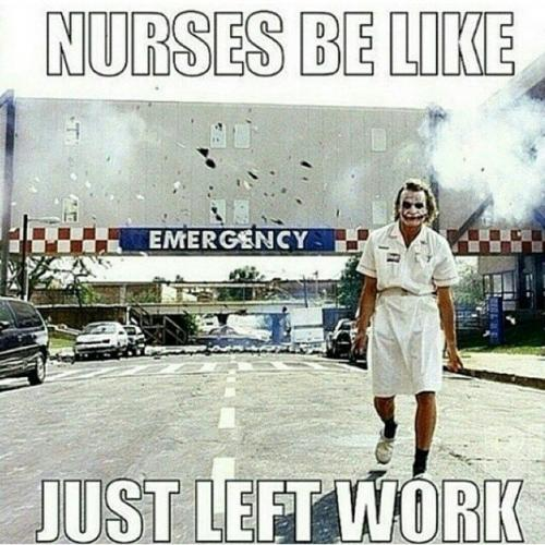 nurse funny quotes